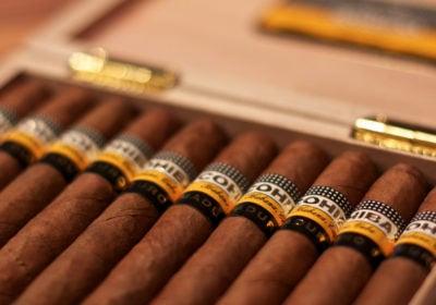 Cuban Cohiba Cigars do not get fooled