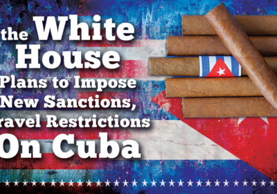 Cuba Gets White house restrictions for travel