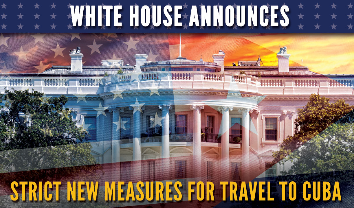 US - Cuba Travel Restrictions